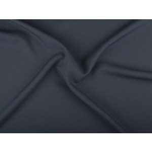 Texture stof - Middelgrijs - 2 meter