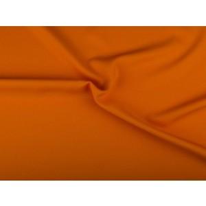 Texture stof - Oranje - 1,5 meter