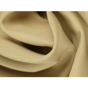 Texture stof - Champagne - 4 meter
