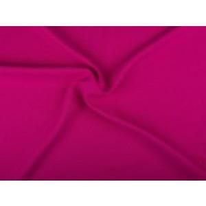 Texture stof - Fuchsia - 4 meter