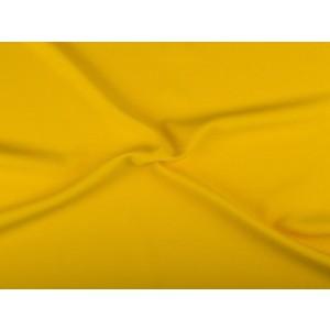 Texture stof - Geel - 4 meter