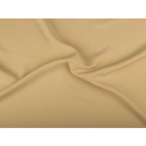Texture stof - Licht beige - 4 meter