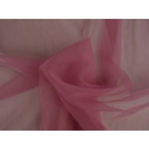 Bruidstule - Donker oud roze