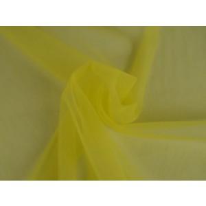 Bruidstule - Licht geel