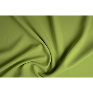 Texture  - Appelgroen - 100% polyester
