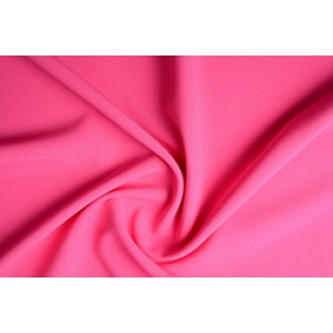 Texture  - Fuchsia - 100% polyester