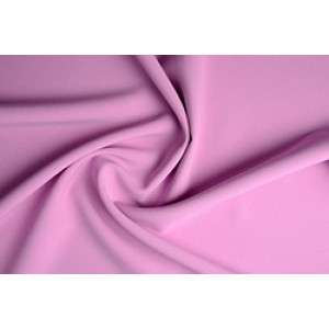 Texture  - Roze - 100% polyester