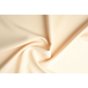 Texture  - Creme - 100% polyester