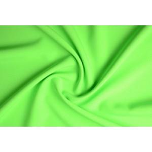 Texture  - Neon-limoen Groen - 100% polyester