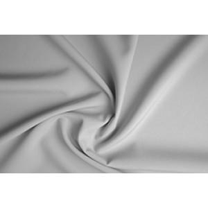 Texture  - Grijs - 100% polyester