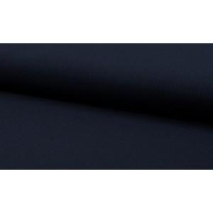 Texture  - Marineblauw - 100% polyester