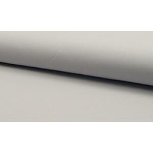 Outlet stoffen -Texture stof Zilver Grijs