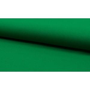 Texture  - Smaragd groen - 100% polyester