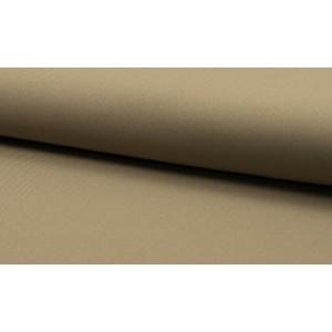 Texture  - Lichtbruin - 100% polyester