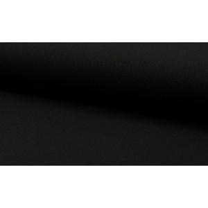 Texture  - Zwart - 100% polyester