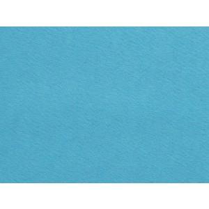 Vilt - 1,5mm - Aqua blauw