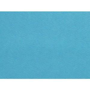 Vilt - 3mm - Aqua blauw
