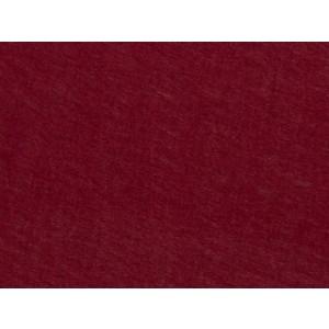 Vilt - 1,5mm - Bordeaux rood