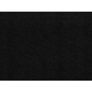 Vilt - 1,5mm - Zwart