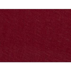 Vilt - 3mm - Bordeaux rood