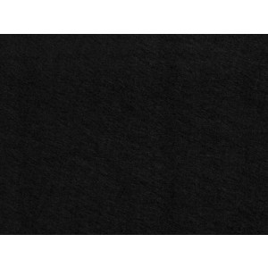 Vilt - 3mm - Zwart